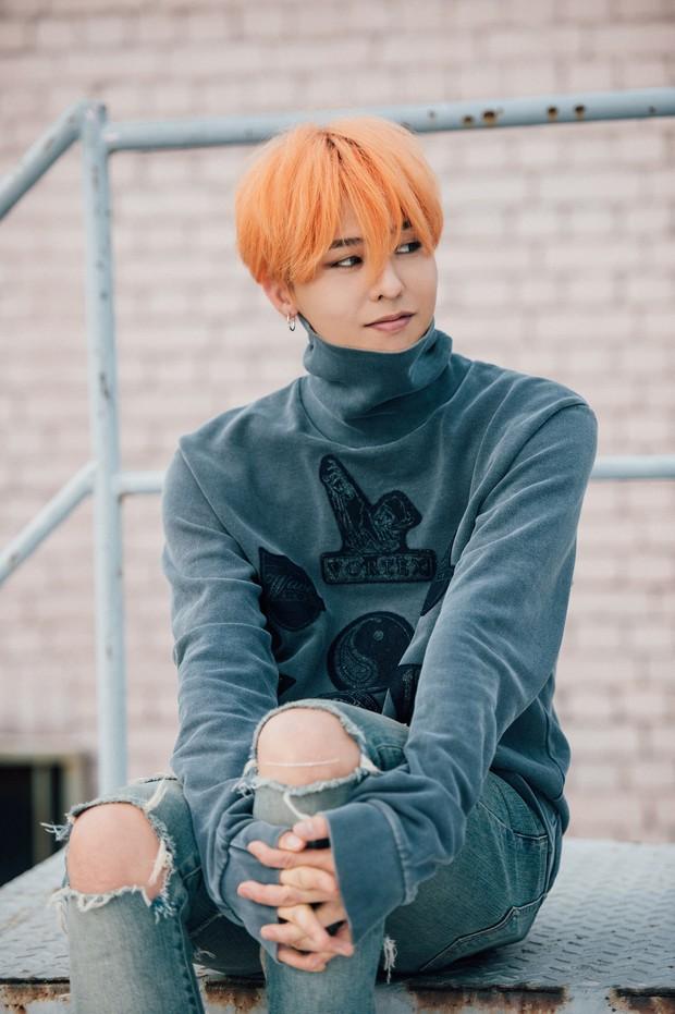 Vì sao cho đến bây giờ, netizen vẫn cho rằng gia nhập YG là sai lầm lớn nhất của Somi? - Ảnh 5.