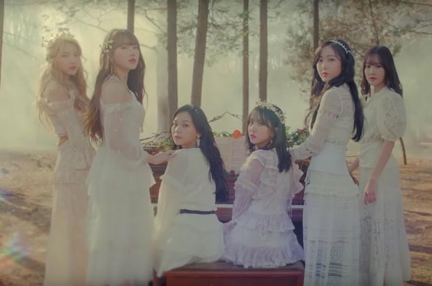 Top 10 girlgroup bán album đỉnh nhất năm 2019: Loạt tiền bối 5 năm chịu thua ITZY và BLACKPINK, nhưng TWICE vẫn là số 1 - Ảnh 12.