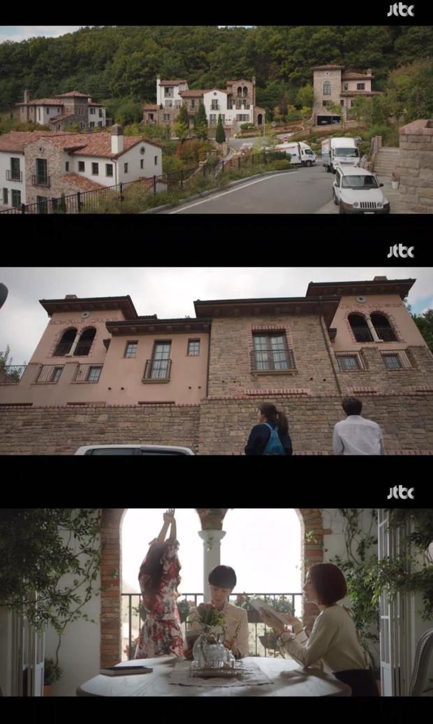 SKY Castle chiếu gần hết, fan Việt vẫn tranh cãi về ý nghĩa của cái tên Lâu Đài Trên Không - Ảnh 9.