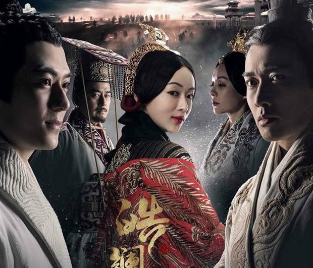 Lạ kì phim nữ chủ xứ Trung: Chuyện đời lặp đi lặp lại dành cho mọi nhân vật nữ chính - Ảnh 2.