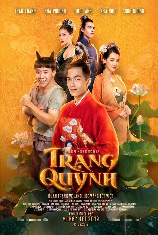 Phim Việt Tết Nguyên Đán 2019: Cuộc đại chiến của những tân binh mùa xuân - Ảnh 1.