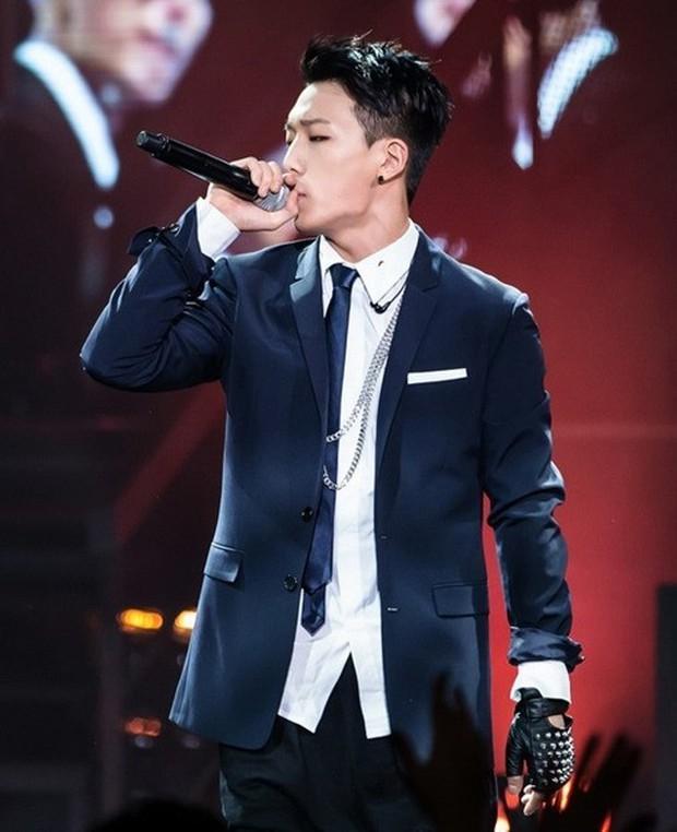 Idol Kpop nổi tiếng trước khi ra mắt: G-Dragon và Hyoyeon tài từ nhỏ, Dara và Nichkhun còn ấn tượng hơn - Ảnh 6.