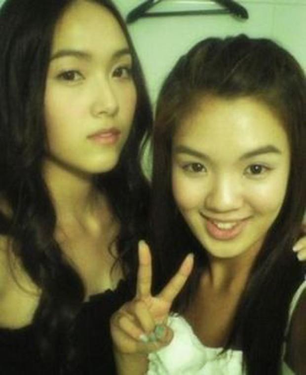 Idol Kpop nổi tiếng trước khi ra mắt: G-Dragon và Hyoyeon tài từ nhỏ, Dara và Nichkhun còn ấn tượng hơn - Ảnh 15.