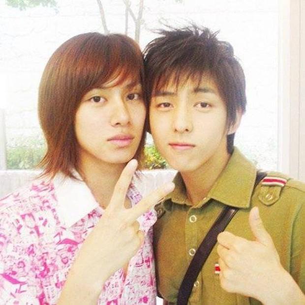 Idol Kpop nổi tiếng trước khi ra mắt: G-Dragon và Hyoyeon tài từ nhỏ, Dara và Nichkhun còn ấn tượng hơn - Ảnh 19.