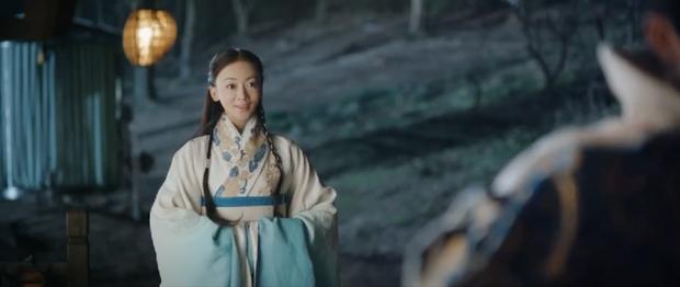 Vu Chính để gà cưng Ngô Cẩn Ngôn trả nghiệp sau khi làm bà nội hậu cung ở Hạo Lan Truyện - Ảnh 3.