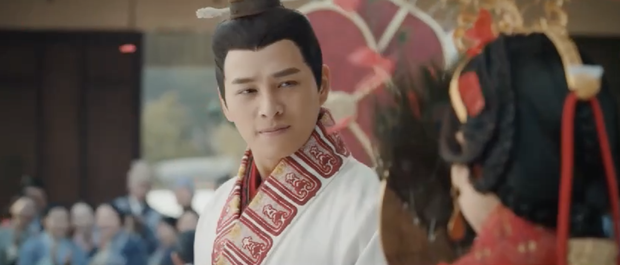 Vu Chính để gà cưng Ngô Cẩn Ngôn trả nghiệp sau khi làm bà nội hậu cung ở Hạo Lan Truyện - Ảnh 7.