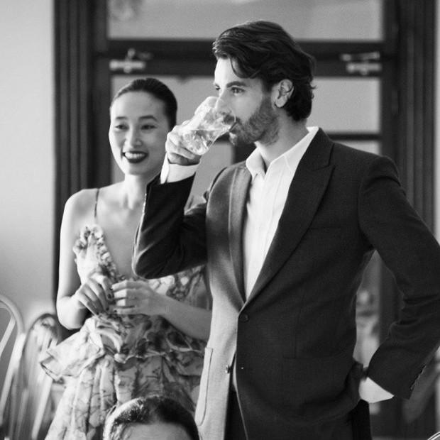 Trời ơi, tin được không? Top 6 Vietnams Next Top Model mùa đầu tiên đã kết hôn gần hết rồi đấy! - Ảnh 8.