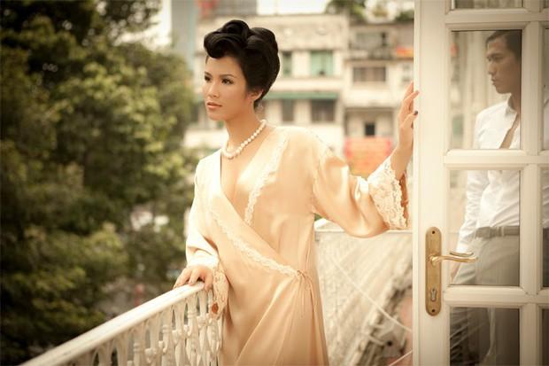 Trời ơi, tin được không? Top 6 Vietnams Next Top Model mùa đầu tiên đã kết hôn gần hết rồi đấy! - Ảnh 24.
