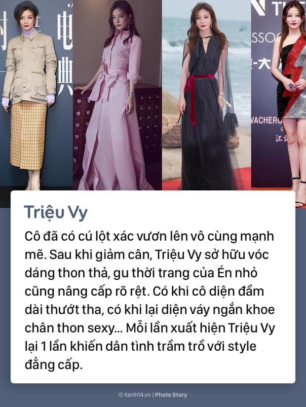 5 sao nữ sẽ thế chỗ Phạm Băng Băng trở thành nữ hoàng thảm đỏ 2019 - Ảnh 3.