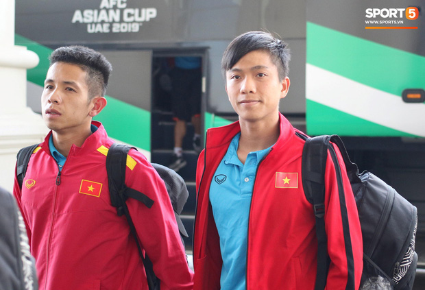 Xuân Trường muốn tận hưởng cảm xúc của chiến thắng ở tứ kết Asian Cup 2019 - Ảnh 2.