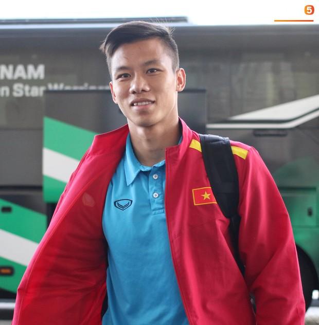 Xuân Trường muốn tận hưởng cảm xúc của chiến thắng ở tứ kết Asian Cup 2019 - Ảnh 4.
