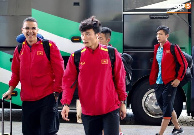 Xuân Trường muốn tận hưởng cảm xúc của chiến thắng ở tứ kết Asian Cup 2019 - Ảnh 6.