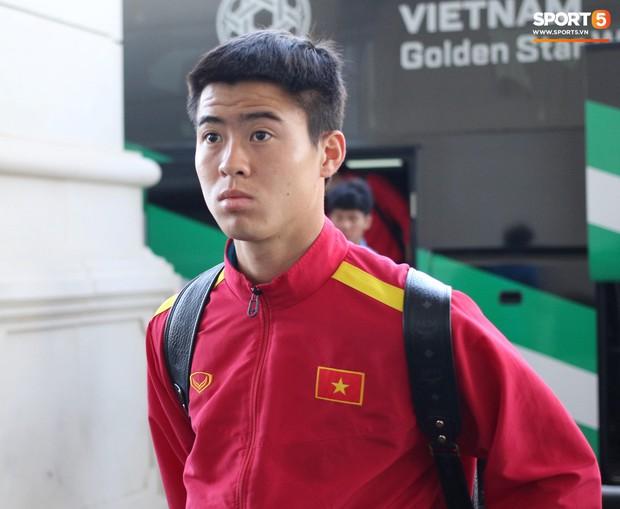 Xuân Trường muốn tận hưởng cảm xúc của chiến thắng ở tứ kết Asian Cup 2019 - Ảnh 10.