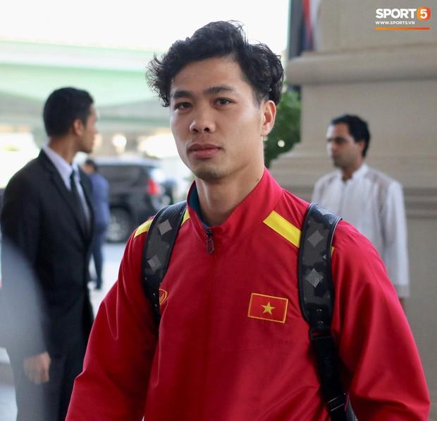 Xuân Trường muốn tận hưởng cảm xúc của chiến thắng ở tứ kết Asian Cup 2019 - Ảnh 11.