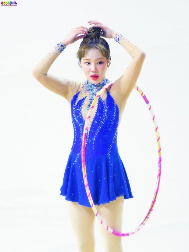 Xót xa khi nghe các nữ Idol trải lòng về quá trình tập luyện để thi đấu tại đại hội thể thao - Ảnh 3.