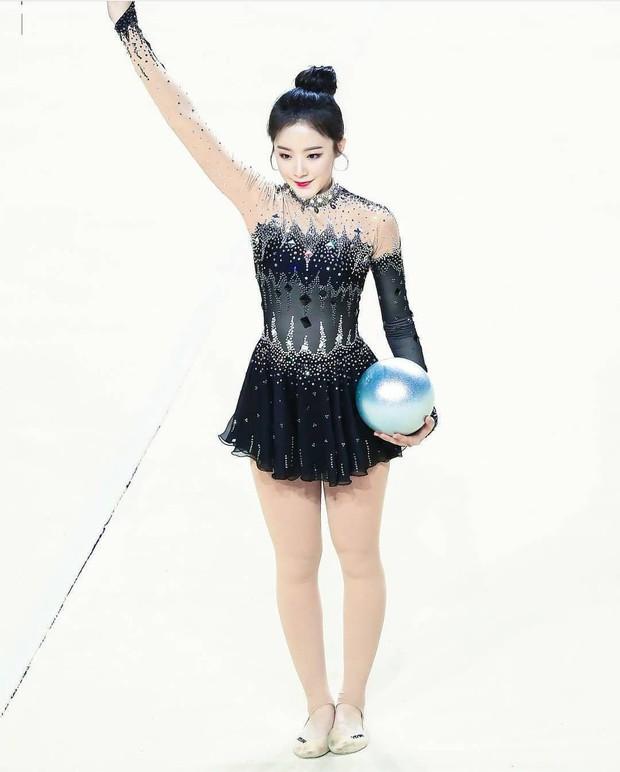 Xót xa khi nghe các nữ Idol trải lòng về quá trình tập luyện để thi đấu tại đại hội thể thao - Ảnh 5.