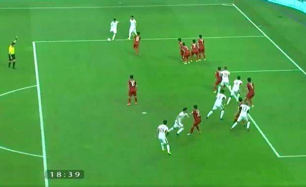 Bàn thắng của Jordan không hợp lệ, tuyển Việt Nam đã chịu oan một bàn thua - Ảnh 6.