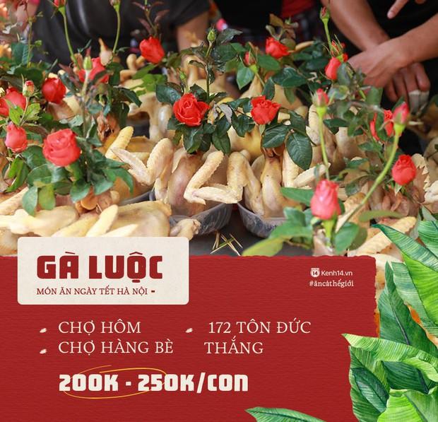 Đây chính là những địa chỉ sắm đồ Tết chất lượng của những người sành sỏi ở Hà Nội - Ảnh 10.