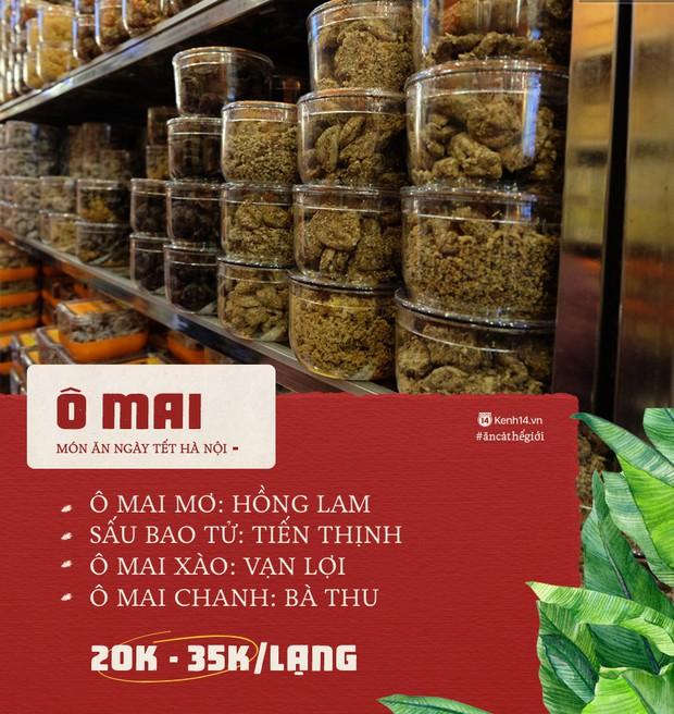 Đây chính là những địa chỉ sắm đồ Tết chất lượng của những người sành sỏi ở Hà Nội - Ảnh 16.