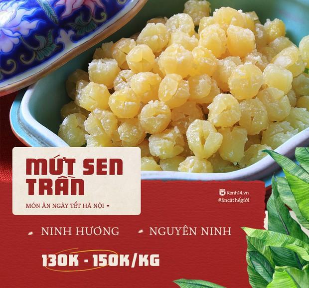 Đây chính là những địa chỉ sắm đồ Tết chất lượng của những người sành sỏi ở Hà Nội - Ảnh 19.