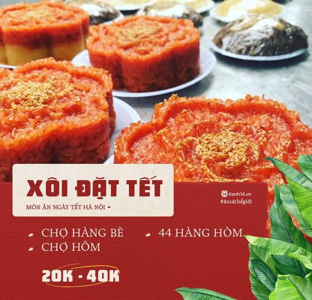 Đây chính là những địa chỉ sắm đồ Tết chất lượng của những người sành sỏi ở Hà Nội - Ảnh 28.