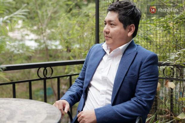 Trạng Quỳnh, đạo diễn Đức Thịnh và giấc mơ về thời kỳ mì ăn liền của điện ảnh Việt - Ảnh 14.