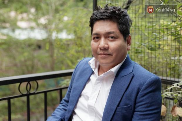 Trạng Quỳnh, đạo diễn Đức Thịnh và giấc mơ về thời kỳ mì ăn liền của điện ảnh Việt - Ảnh 2.