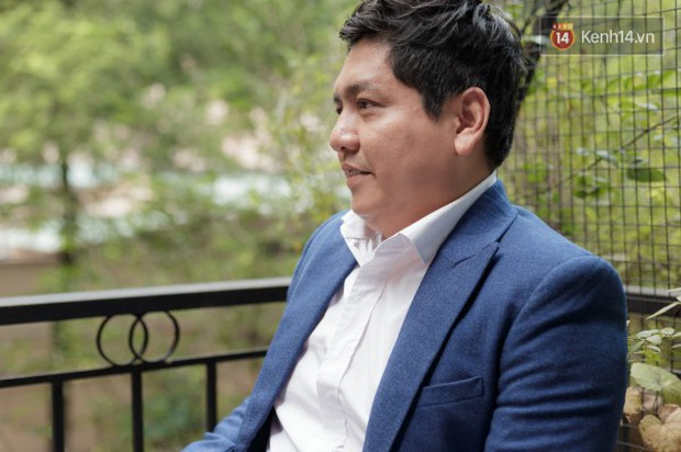 Trạng Quỳnh, đạo diễn Đức Thịnh và giấc mơ về thời kỳ mì ăn liền của điện ảnh Việt - Ảnh 3.