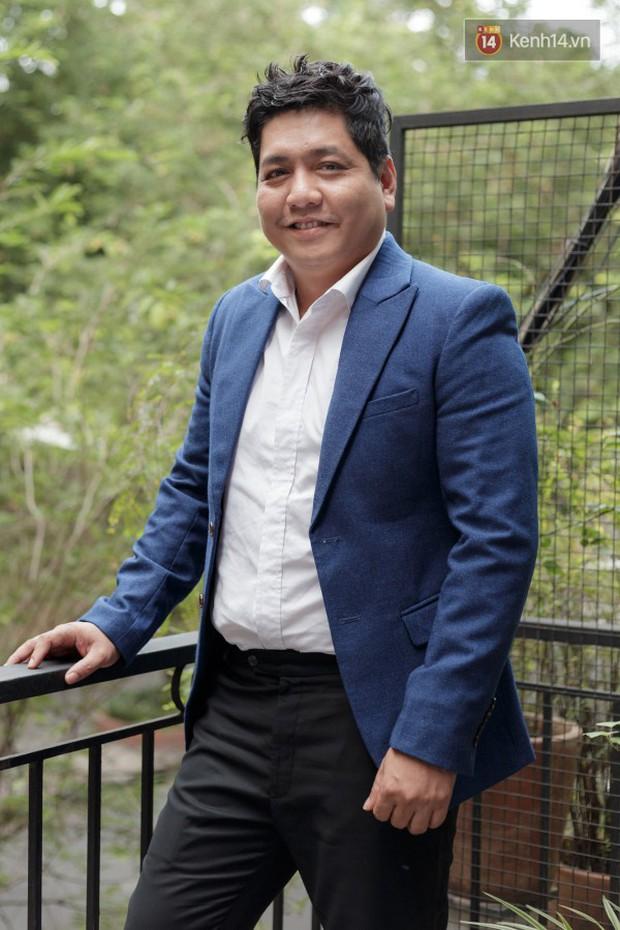 Trạng Quỳnh, đạo diễn Đức Thịnh và giấc mơ về thời kỳ mì ăn liền của điện ảnh Việt - Ảnh 15.