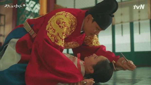 """Gã hề trẻ Yeo Jin Goo và 4 điều nghi ngại ở bom tấn cổ trang xứ Hàn """"The Crowned Clown"""" - Ảnh 5."""