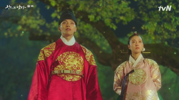 """Gã hề trẻ Yeo Jin Goo và 4 điều nghi ngại ở bom tấn cổ trang xứ Hàn """"The Crowned Clown"""" - Ảnh 9."""