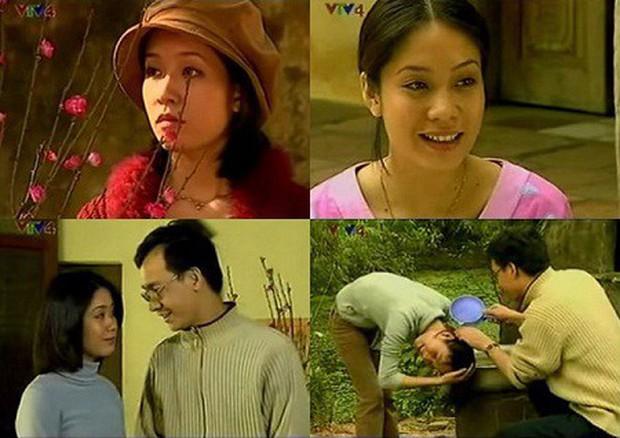 Cứ Tết là phải mở ngay những bộ phim Việt kinh điển này ra xem - Ảnh 1.