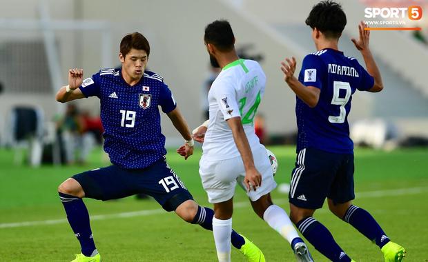 Thắng nhẹ nhàng Saudi Arabia, Nhật Bản gặp Việt Nam ở tứ kết Asian Cup 2019 - Ảnh 2.
