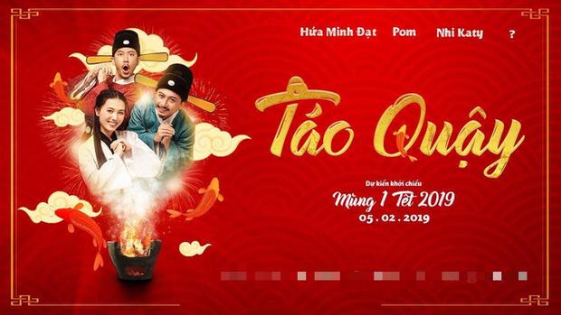 Phim Việt Tết Nguyên Đán 2019: Cuộc đại chiến của những tân binh mùa xuân - Ảnh 7.