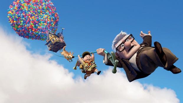 """""""Thử thách 10 năm"""": Ôn lại cả bầu trời ký ức với 5 tựa phim hoạt hình từng gây bão trên màn ảnh rộng - Ảnh 1."""