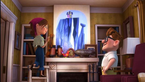 """""""Thử thách 10 năm"""": Ôn lại cả bầu trời ký ức với 5 tựa phim hoạt hình từng gây bão trên màn ảnh rộng - Ảnh 2."""