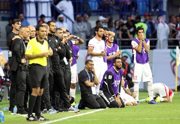 Báo chí Jordan ngậm ngùi đưa tin về trận thua trước đội tuyển Việt Nam - Ảnh 3.
