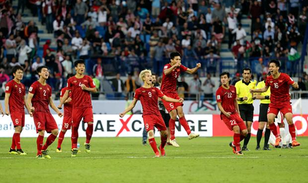 Báo chí Jordan ngậm ngùi đưa tin về trận thua trước đội tuyển Việt Nam - Ảnh 5.