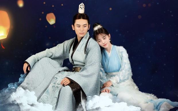 Lạ kì phim nữ chủ xứ Trung: Chuyện đời lặp đi lặp lại dành cho mọi nhân vật nữ chính - Ảnh 12.