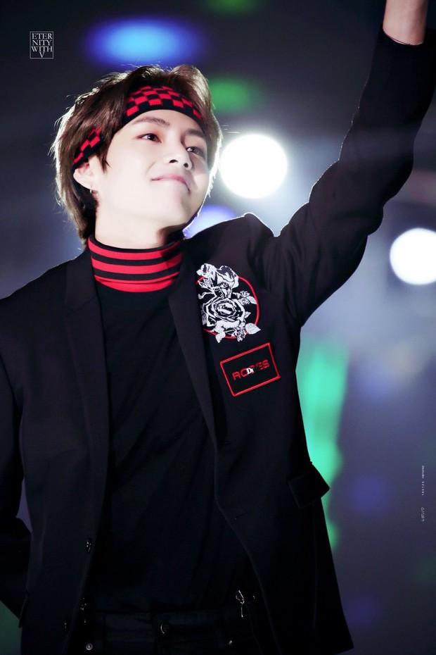 """Loạt idol sinh năm 1995 sở hữu giọng hát trời phú: Từ tài năng bị ẩn giấu cho đến """"thánh"""" chuyên trị killing-part gây nghiện - Ảnh 6."""