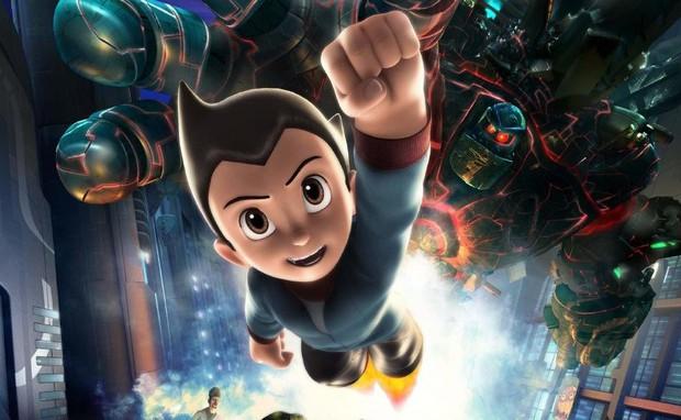 """""""Thử thách 10 năm"""": Ôn lại cả bầu trời ký ức với 5 tựa phim hoạt hình từng gây bão trên màn ảnh rộng - Ảnh 9."""