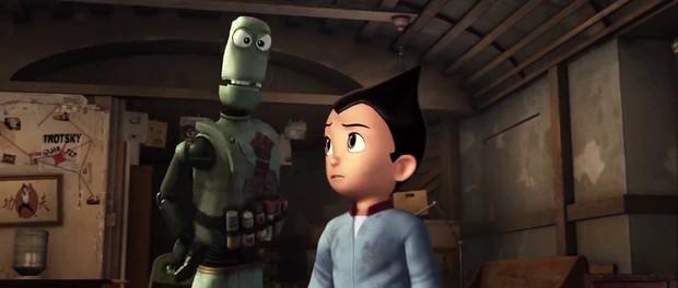 """""""Thử thách 10 năm"""": Ôn lại cả bầu trời ký ức với 5 tựa phim hoạt hình từng gây bão trên màn ảnh rộng - Ảnh 11."""