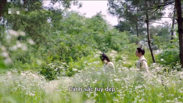 """Còn gì là soái ca mặt lạnh chung tình, Trương Bân Bân """"thả thính"""" loạn xạ trong """"Tiểu Nữ Hoa Bất Khí"""" - Ảnh 2."""