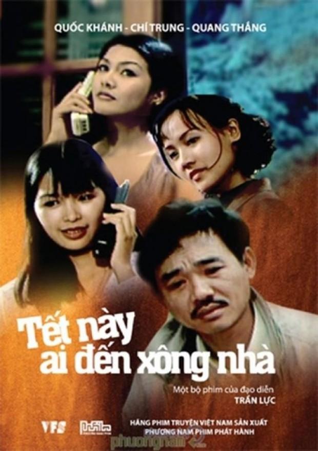 Cứ Tết là phải mở ngay những bộ phim Việt kinh điển này ra xem - Ảnh 2.