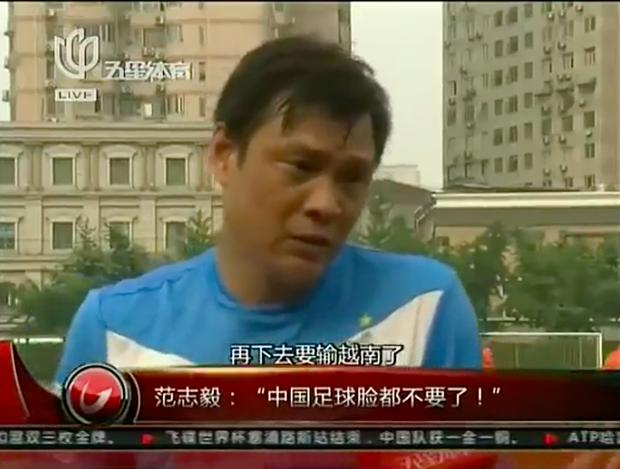 Cựu danh thủ Trung Quốc tiên đoán trúng phóc từ cách đây 6 năm về thành công của tuyển Việt Nam - Ảnh 1.