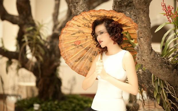 Trời ơi, tin được không? Top 6 Vietnams Next Top Model mùa đầu tiên đã kết hôn gần hết rồi đấy! - Ảnh 11.