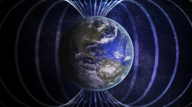 Từ trường của Trái đất đang dịch chuyển một cách...kỳ lạ và khiến khoa học phải lo lắng - Ảnh 3.
