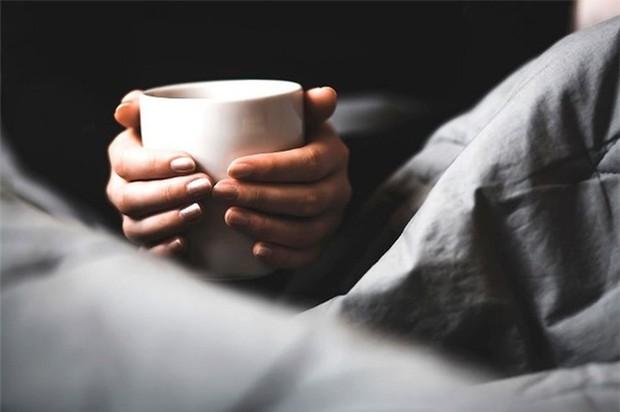 Con gái uống trà xanh cần né 4 thời điểm này để không gây ảnh hưởng xấu tới sức khỏe - Ảnh 4.