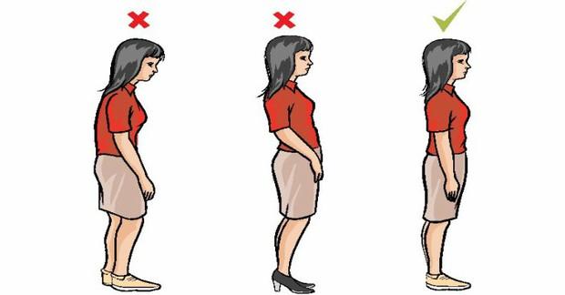 6 cách đơn giản giúp tăng thêm chiều cao dù đã bước qua tuổi dậy thì - Ảnh 4.