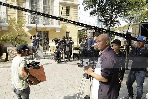 Độc quyền: Rò rỉ hình ảnh ghi hình Running Man Vietnam, Minh Hằng là khách mời đầu tiên? - Ảnh 4.